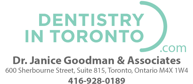 Dentistry in Toronto